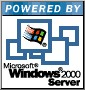 Get the Windows 2000 logo